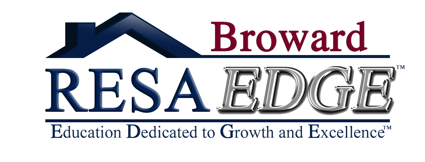 RESA Edge Broward Conference